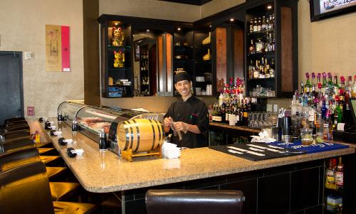 Sushi Bar Sarasota
